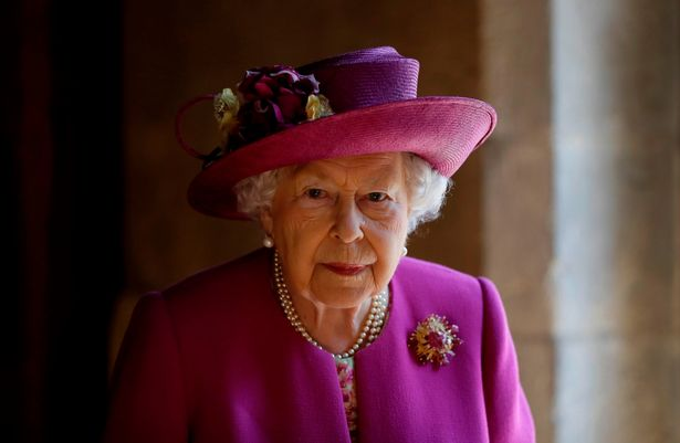 Queen's 4-day Bank Holiday Platinum Jubilee party to be 'biggest event UK has ever seen'